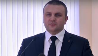Новый главарь «ЛНР» продолжает «чистики» в «руководстве республики»