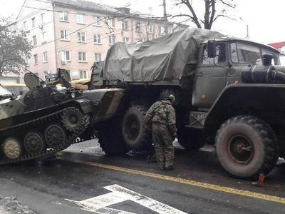 Командиров боевиков ОРДО наказали