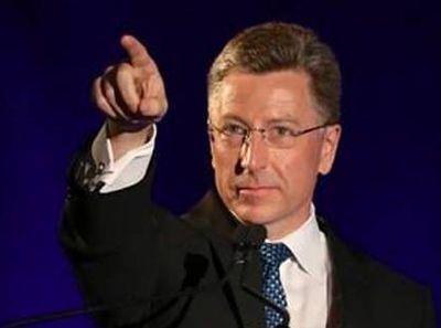 Волкер высказался о Донбассе, Крыме и санкциях для РФ