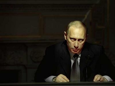У Путина официально озвучили планы на Украину в 2018 году