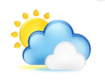 Погода на вторник: В Украине без осадков, температура воздуха до +9