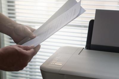В Китае создали многоразовую офисную бумагу