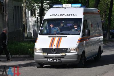 После обмена пленных боевики, размещенные в донецкой клинике, терроризируют и грабят врачей