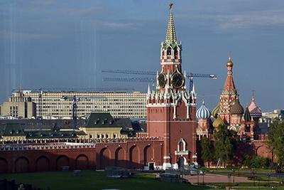 В Кремле не ответили, насколько важно для России сохранение «Л/ДНР»