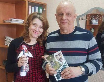 Вся Украина подключилась к спасению волонтера из Бахмута