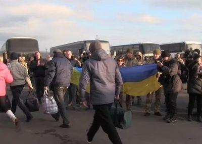 Новый обмен пленными на Донбассе: появились обнадеживающие данные