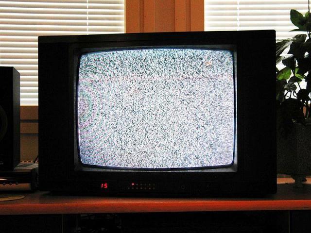 Вслед за мобильной связью в ОРДО пропадут теле- и радиовещание