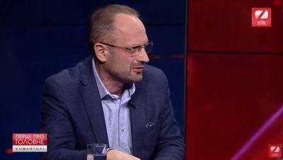 Бессмертный: Нужно вести диалог с теми людьми, которые стали заложниками войны на Донбассе