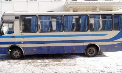 В ОБСЕ рассказали подробности об обстреле автобуса в Еленовке