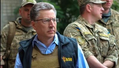 """Волкер рассказал, пойдет ли украинская армия на Донбассе в наступление с """"Джавелинами"""""""