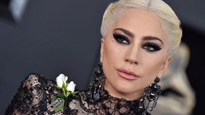Леди Гага отменила европейское турне из-за сильной боли