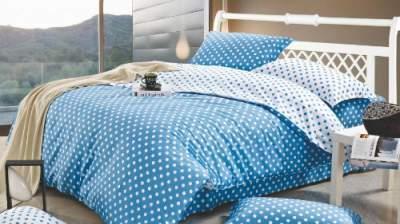 Чем опасно для здоровья грязное постельное белье