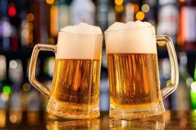 Ученые открыли новые полезные свойства пива