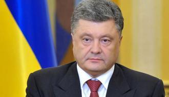 Порошенко: «Украина готова отпустить пленных военных РФ»