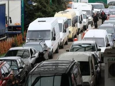 Границы закрываются: ЕС жестко накажет Украину
