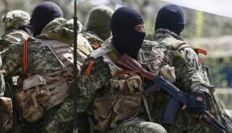 Тымчук: Подразделения боевиков ОРДЛО вооружают пушками