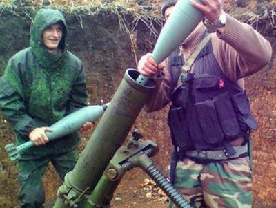 Обстрелы Донбасса за сутки: максимально полная информация