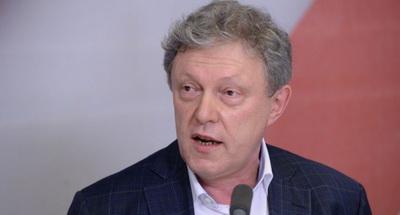 Блогер: у россиян хотя бы теоретически есть альтернатива, у нас ее нет – Порошенко, Тимошенко и прочая «протухшая селедка»