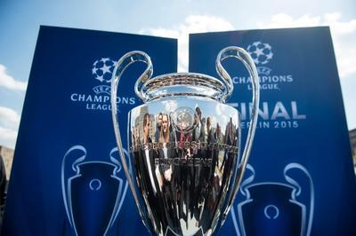 УЕФА анонсировала переформатирование Еврокубков