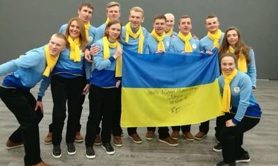 """В паралимпийской сборной Украины нашли """"симулянтов"""""""