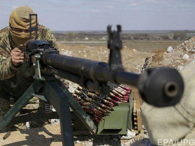 Официально: хронология и география обстрелов Донбасса за сутки