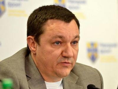Тымчук: Российский Генштаб предписал боевикам на период выборов президента РФ ограничить огневые удары по Украине