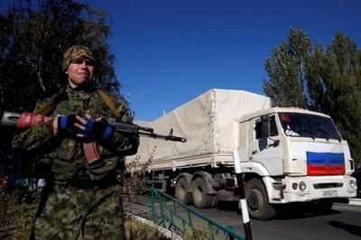 Россия на Донбассе проводит боевые испытания новейших образцов вооружения