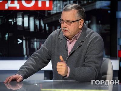 """Гриценко: И удар по самолету малайзийскому, и """"Градами"""" по Украине – все это санкционировано Путиным лично. ВИДЕО"""