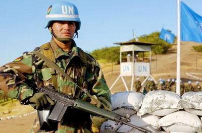 Грымчак сообщил, когда миротворцы ООН войдут в Донбасс