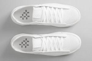 В США создали кроссовки из углекислого газа