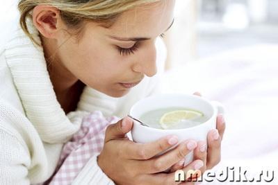 Десять эффективных мер профилактики простуды и гриппа