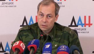 В ОРДО заявили, что ВСУ намерены занять ДФС и контролировать подачу воды