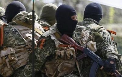 В Донецке боевиков «МВД ДНР» перевели в состояние повышенной боевой готовности