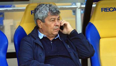 Главред журнала «Футбол» предсказал возвращение Луческу в «Шахтер»