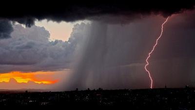 Грозы и ливни на трое суток: погода в Украине резко изменится
