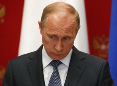 Что ждет Путина на Донбассе после поражения в Сирии- политолог