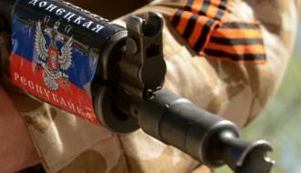 Российский наемник рассказал о мародерстве боевиков в ОРДЛО
