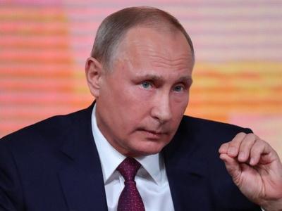 Стало відомо, про що Путін говорив з Меркель
