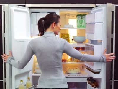 Медики назвали неожиданную опасность обычных холодильников