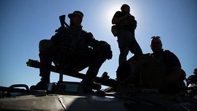 Грымчак назвал три варианта для освобождения Донбасса