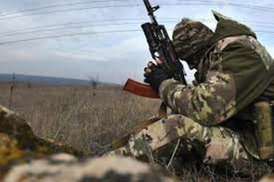 За сутки российско-оккупационные войска 15 раз применили запрещенное вооружение: уничтожен один оккупант