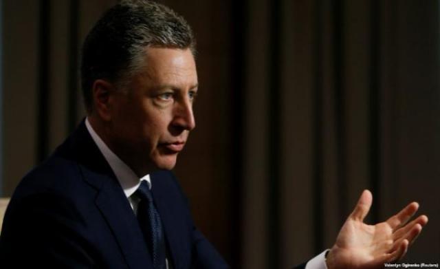 Волкер рассказал, кто может положить конец войне на Донбассе
