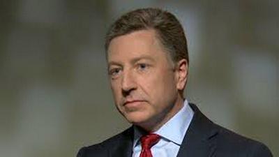 США предлагают Путину решить конфликт на Донбассе с «позитивным наследием»