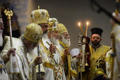 Автокефалия в Украине: ждать ли сенсацию к 28 июля