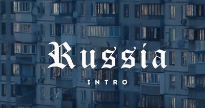 """Гай Ричи """"перепутал"""" Украину с Россией"""