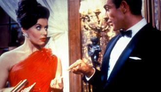 В Британии скончалась первая исполнительница роли «девушки Бонда»
