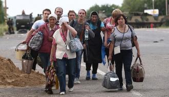 Опубликовано предупреждение для переселенцев. Сокращение срока пребывания в оккупации с 59 дней до 50 — слухи!