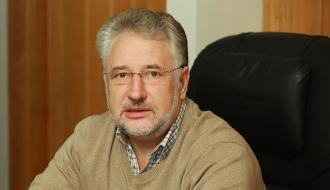 Жебривский: «О моей новой должности все узнают в пятницу»