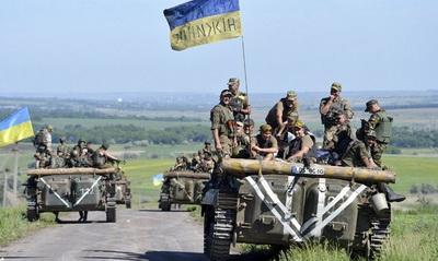 Освобождение Донбасса: подробно названы шаги, которые необходимо предпринять