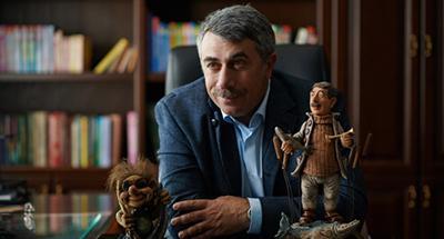 Комаровский дал исчерпывающий ответ, нужно ли прививать детей или отказаться в 21 веке от этого